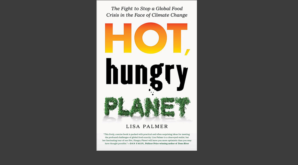 Hot Hungry Planet Book Cover